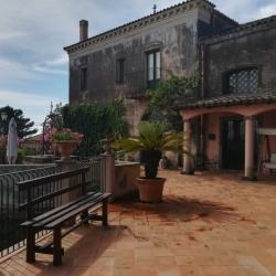 Casa Vacanze Antica Dimora Dell'etna